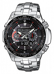 Часы мужские Casio Edifice ECW-M300EDB-1A