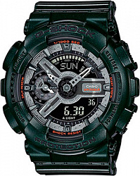 Часы женские Casio g-shock GMA-S110MC-3A